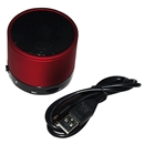 Rechargeable Bluetooth Wireless Mini Stereo Speaker for iPhone iPod PC MP3 TF
