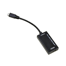 Micro USB to HDMI Adapter Cable For Samsung Galaxy i9100/i997/HTC G14