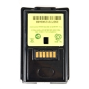 Wireless 4800 mAh Rechargeable Remote Controller Battery Pack for Xbox 360 Black