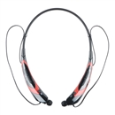 Red and Black Wireless Bluetooth 4.0 Headset Sports Stereo Headphone For iPhone Samsung LG