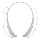 White Wireless Bluetooth 4.0 Headset Sports Stereo Headphone For iPhone Samsung LG