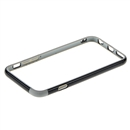 Black Durable Ultra-thin Soft TPU Gel Bumper Frame Case Skin For Apple iPhone 6 4.7