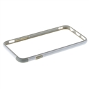 White Durable Ultra-thin Soft TPU Gel Bumper Frame Case Skin For Apple iPhone 6 4.7