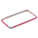 Rose Durable Ultra-thin Soft TPU Gel Bumper Frame Case Skin For Apple iPhone 6 4.7
