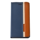 New BookStyle Wallet Leather Flip Folio Case Cover For Apple iPhone 6 PLUS inches blue