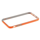 Orangered Durable Ultra-thin Soft TPU Gel Bumper Frame Case Skin For Apple iPhone 6 4.7