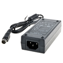 Replacement AC Power Adapter 24V 2A 3Pin for Epson Printers