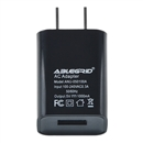 Black USB 5V 1A Wall AC DC Home House Charging Charger Wall Power Adapter 5 Volt