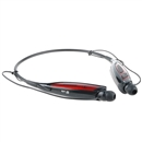 Wireless Bluetooth Handfree Sport Stereo Headset Headphone for Samsung iPhone LG White and grey