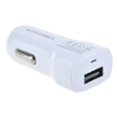 Mini Bullet USB 1A Car Charger Adaptor for iPhone Samsung HTC
