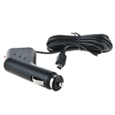 Mini USB GPS Car Charger Adapter Power Cable 12V-24V to DC 5V 1.5A