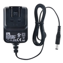 FITE ON UL Certified 6V 2A AC/DC Power Supply Charger Adapter with Round Tip